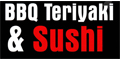BBQ Teriyaki & Sushi menu and coupons