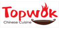 Top Wok Chinese menu and coupons
