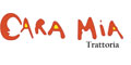 Cara Mia Trattoria menu and coupons