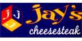 Jay's Cheesesteak Menu