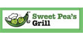 Sweet Pea's Grill menu and coupons
