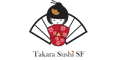 Takara Sushi SF menu and coupons