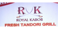 Royal Kabob menu and coupons