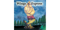 Wings Express menu and coupons