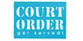Court Order Menu
