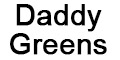 Daddy Greens Menu