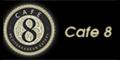 Cafe 8 Menu