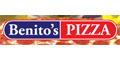 Benito's Pizza menu and coupons