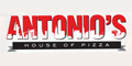 Antonio's House of Pizza Menu