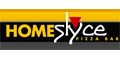 Home Slyce menu and coupons
