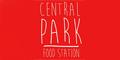 Central Park Food Station Menu