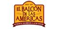 El Balcon De Las Americas Margate Menu