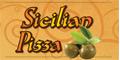 Sicilian Pizza DC Menu