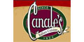 Canale's Restaurant Menu