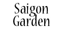 Saigon Garden menu and coupons