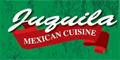 Juquila Mexican Cuisine Menu