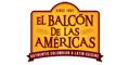 El Balcon De Las Americas Pembroke Pines Menu