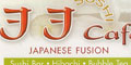JJ Sushi Cafe menu and coupons