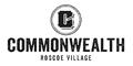 Commonwealth Tavern Menu