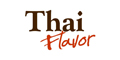 Thai Flavor menu and coupons