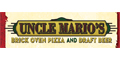 Uncle Mario's Pizzeria & Italian Kitchen Menu