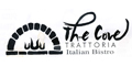 The Cove Trattoria menu and coupons