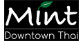 Mint Downtown Thai menu and coupons