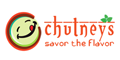 Chutney's Menu
