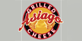Asiago Grilled Cheese Menu