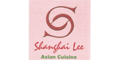 Shanghai Lee menu and coupons