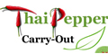Thai Pepper menu and coupons