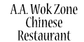 A.A. Wok Zone Chinese Restaurant menu and coupons
