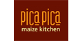 Pica Pica Maize Kitchen  menu and coupons