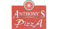 Anthony's Pizza menu and coupons