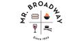 Mr. Broadway Kosher Restaurant Menu