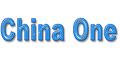 China One Menu
