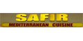 Safir Mediterranean Cuisine menu and coupons