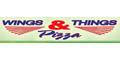 Wings, Things and Pizza Menu