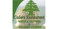 Cedar's Restaurant menu and coupons