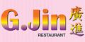 G. Jin Restaurant Menu
