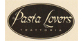 Pasta Lovers menu and coupons
