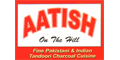 Aatish on the Hill menu and coupons