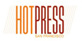 Hot Press menu and coupons