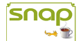 Snap menu and coupons