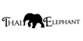 Thai Elephant Menu