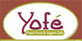 Yofe Cafe menu and coupons
