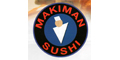 Makiman Sushi menu and coupons