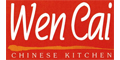 Wen Cai Chinese Kitchen menu and coupons