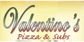 Valentino's Pizza & Subs menu and coupons