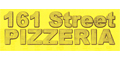 161 Street Pizza menu and coupons